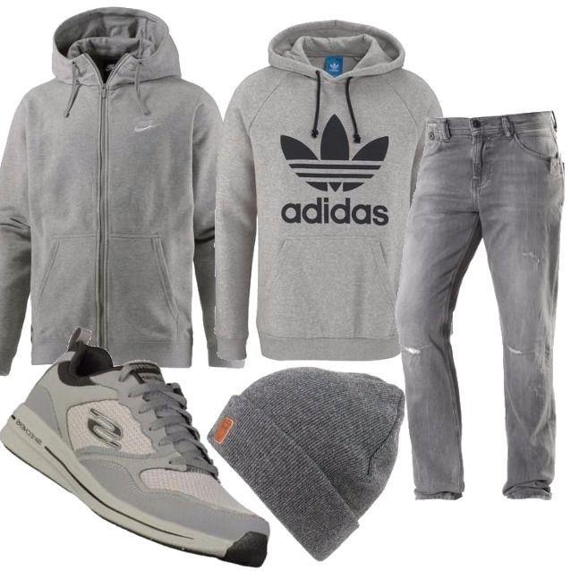 LTB Nike Outfit für Herren zum Nachshoppen auf Stylaholic