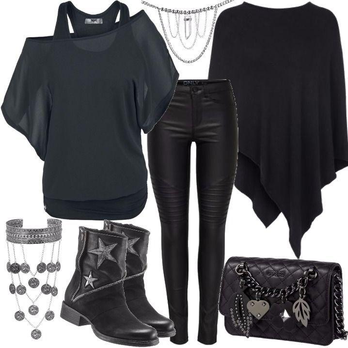 coole outfits damen