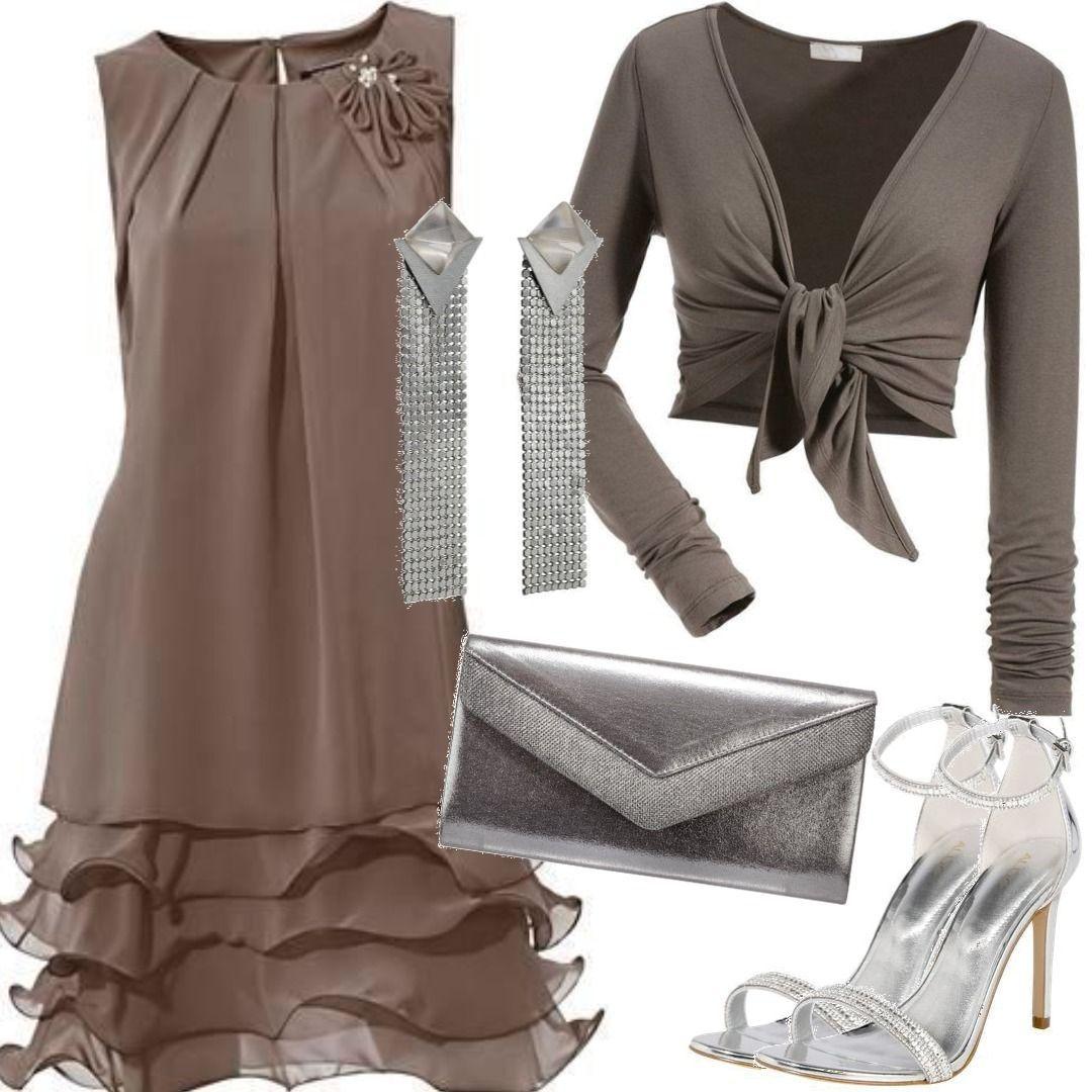Ashley Brooke By Heine Cocktailkleid Outfit für Damen zum