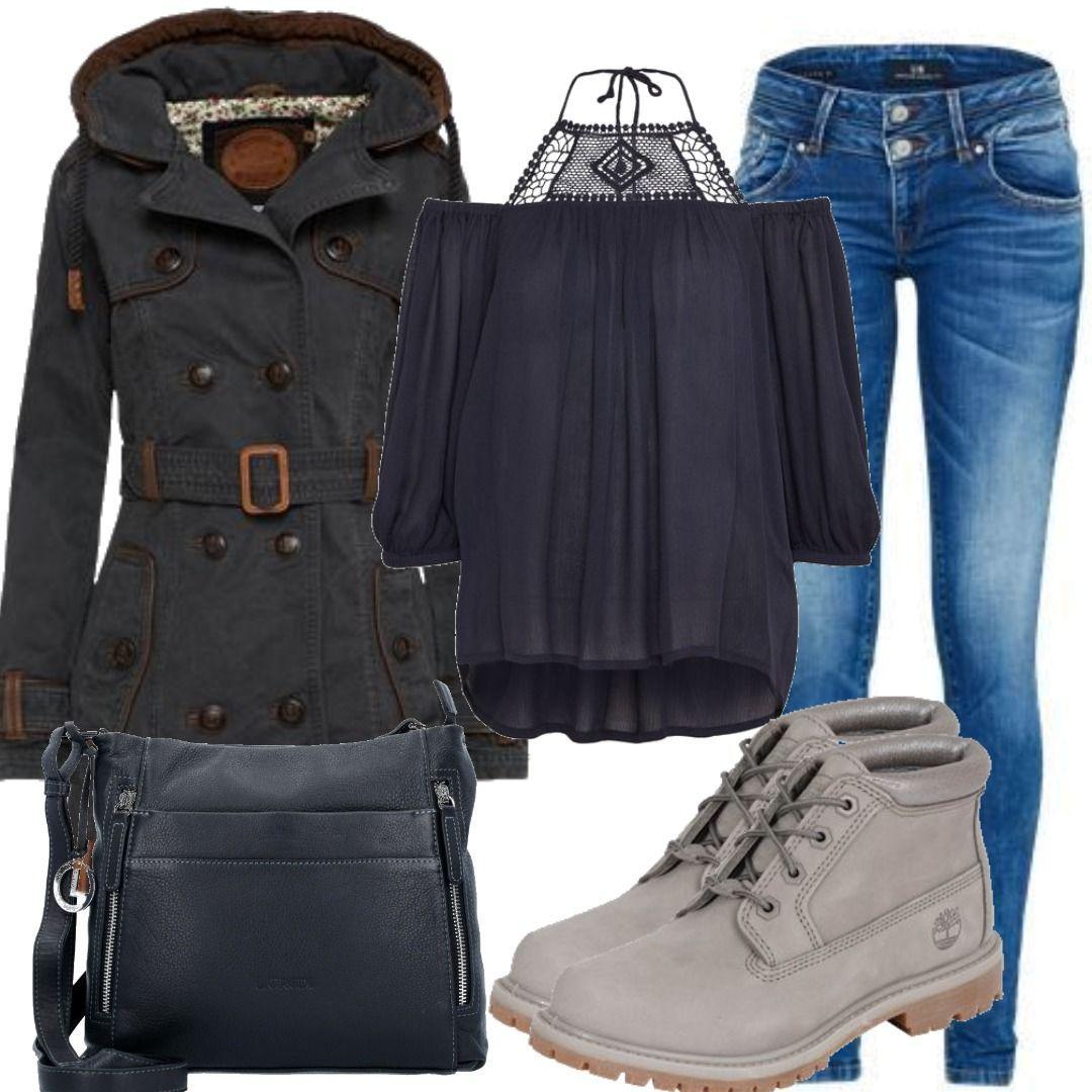 Outfit Nachshoppen Auf Jacke Zum Damen Für Naketano Stylaholic 5Aj34RL