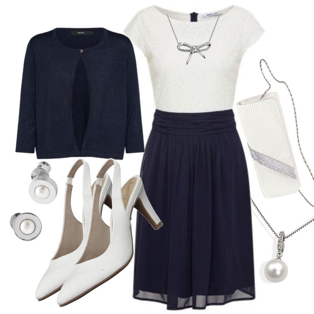 ABOUT YOU Kleid Darlin Outfit für Damenoutfits zum Nachshoppen auf ...